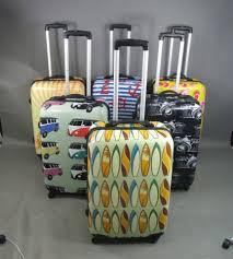 koffer design cool promo supply koffer sets luggage sets
