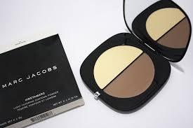 marc jacobs light filtering contour powder anarsissist marc jacobs instamarc light filtering contour powder