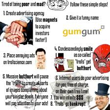 Get Money Meme - an easy way to get money troll science troll physics know your