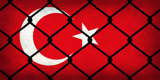 turkish kids are now banned from twitter facebook at