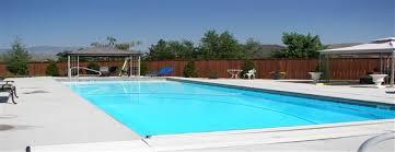 new great lakes in ground fiberglass pool by san juan far west serv a pool in reno san juan pools far west serv a