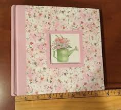 photo albums for 4x6 photo albums 4x6 quantity 2 brand susan branch and other brand