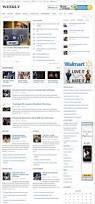40 best minimalist wordpress themes 2017
