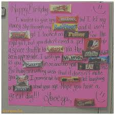 birthday cards awesome birthday card with candy bars birthday