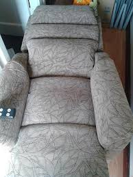 electric recliner chairs second hand second hand disability aids