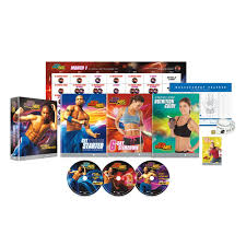 amazon com hip hop abs dvd workout exercise and fitness video
