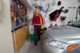 Workbench Lighting Specialty Garage Products Racks Shelving Lighting