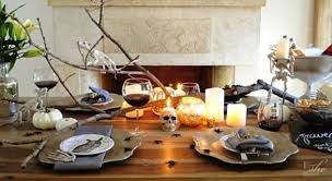 Dining Table Settings Pictures Homegoods Dining Table Setting