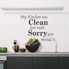 Country Kitchen Wall Decor Peel And Stick Wall Decals For Kitchen