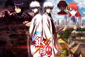gintama gintama the movie alchetron the free social encyclopedia
