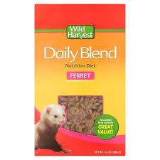 8in1 pet products premium ferret food 1 75 lb walmart com