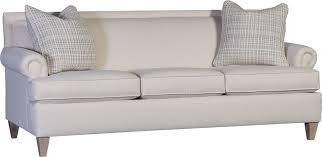 Loveseat Ottoman Mayo Fabric Upholstery