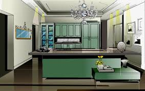 best kitchen designs in the world wonderful white dark brown wood glass unique design romantic beige