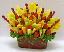 edible fruit gifts 2010 crazeedaisee