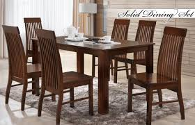 reasonable dining room sets table likable dining table sets philippines 6 seater oak ton 6