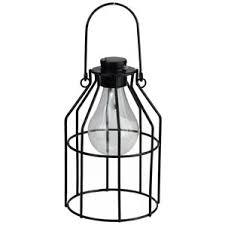 Solar Outdoor Lantern Lights - dusk to dawn outdoor hanging lights you u0027ll love wayfair
