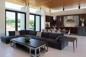 gorgeous desert home blurs the lines between indoor and outdoor