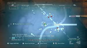 mgs5 africa map metal gear solid 5 the phantom guide border region side ops