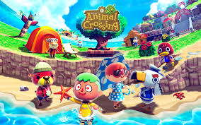 animal crossing new leaf review next gen gaming blognext gen