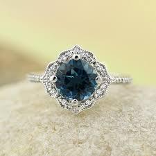 engagement rings topaz images London blue topaz engagement ring engagement rings under 500 jpg