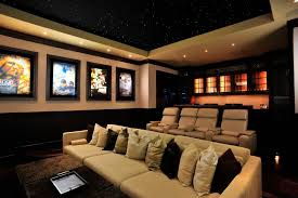 Theater Room Furniture Home Design Ideas And Pictures - Home theater design dallas