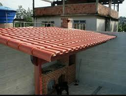 Famosos Telharte Telhados Coloniais Construindo e Reformando - Desapega @SI76