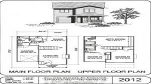 small two story cabin plans small two story house plans simple two story small houses two