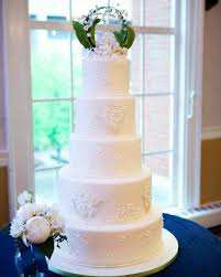 wedding cakes ideas 29 wedding cakes with vintage vibes martha stewart weddings
