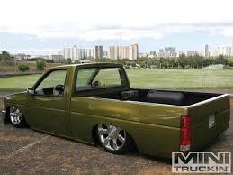 slammed nissan nissan pickup truck slammed marycath info