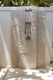 bathroom and shower ideas 21 wonderful outdoor shower and bathroom design ideas