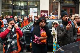 Home Depot Design Center Nyc Employee Supervisor Dead After Flatiron Home Depot Shooting Ny