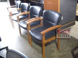 New Ideas Used Office Guest Chairs And Used Office Guest Chairs In - Used office furniture cleveland