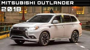 nissan outlander interior 2018 mitsubishi outlander review rendered price specs release date