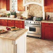 kitchen tile countertop ideas tile countertop ideas networx
