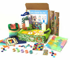 green kid crafts subscription box review