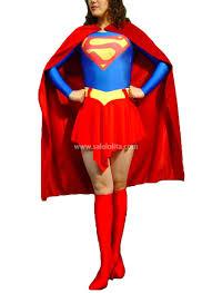 trendy halloween costumes trendy sale supergirl costume for new halloween salelolita com