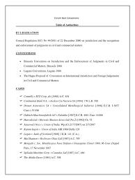 Council Regulation Ec No 44 2001 Brussels Forum Non Conveniens Lawsuit Jurisdiction