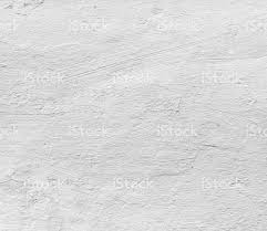 White Concrete Wall Old Color White Beige Wall Painted Background Stock Photo