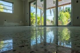 impregnating protectants for terrazzo floors