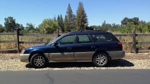 used subaru outback for sale the subaru outback is the perfect car the drive