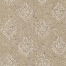 damask home decor brewster 672 20035 benza bronze small textured damask wallpaper