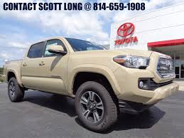 nice great 2017 toyota tacoma new 2017 double cab trd sport v6 3 5