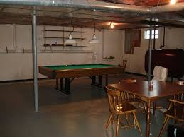 Rustic Basement Ideas by Basement Finishing Ideas On A Budget Basement Ideas Nj Images