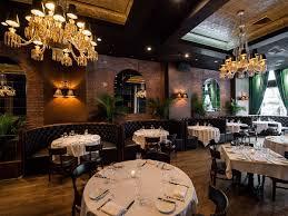 the hottest restaurants in manhattan right now november 2014