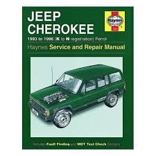 jeep repair manual jeep manual ebay