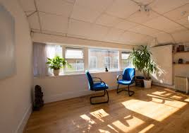 room hire for therapists in city of london moorgate ec2