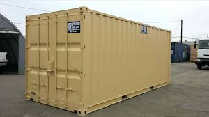 Rent Storage Container Portable Storage Units Rent To Own Containers For Omaha Cold Sale