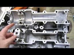 porsche 944 engine rebuild kit balance shaft assembly on 944 engine