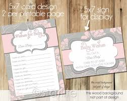 wishes for baby cards well wishes card baby shower wishes for baby card