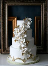 White Chocolate Covered Photo Bloguez 483 Best Wedding Cakes Grand Images On Pinterest Biscuits